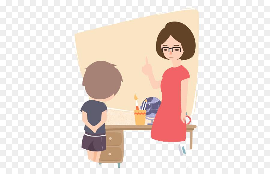 Los Maestros Día Del Niño Creative Día Del Maestro Png Dibujo