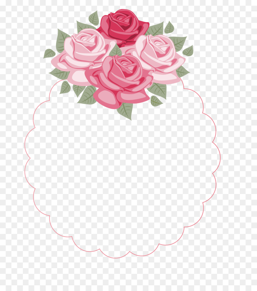mothers day super ring message fathers day romantic floral border design