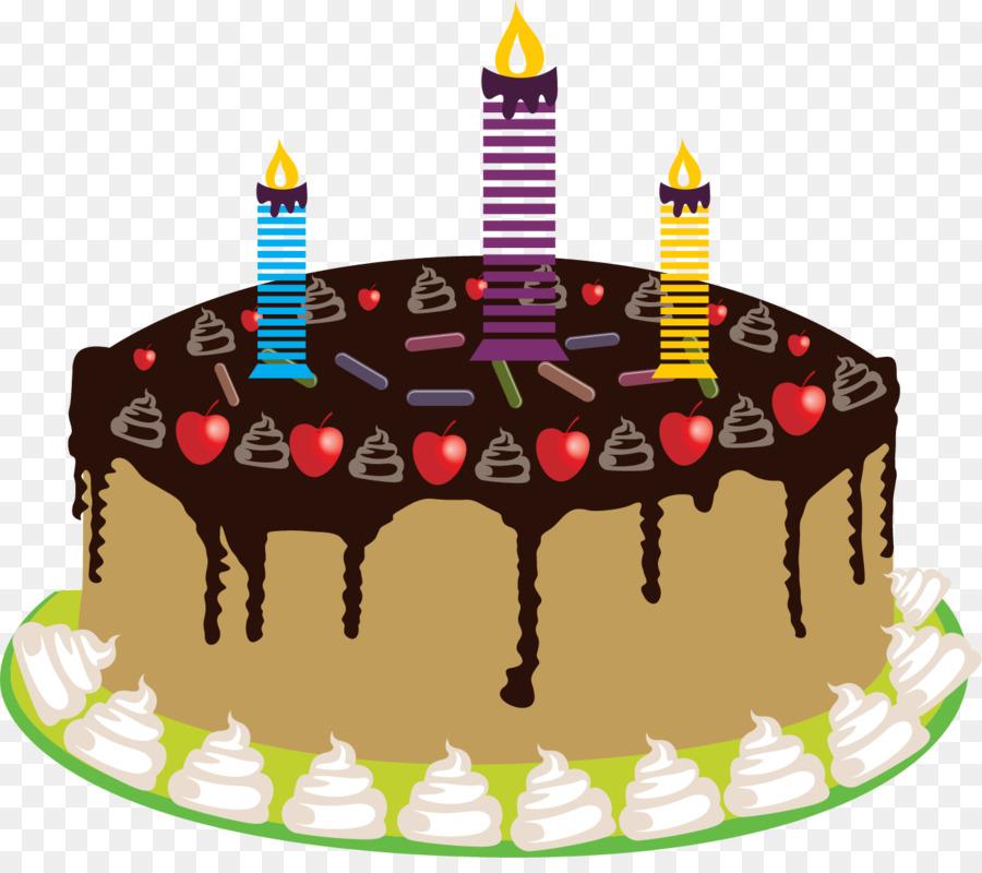 Birthday cake Wedding invitation Happy Birthday to You - Cake ...