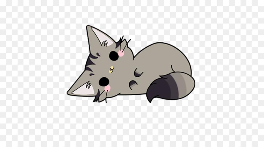 Cut Chibi Cats