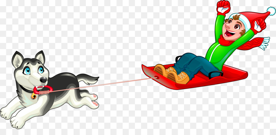 dog sled clip art vector hand painted dog sledding png download rh kisspng com dog sled racing clipart dog sledding clipart