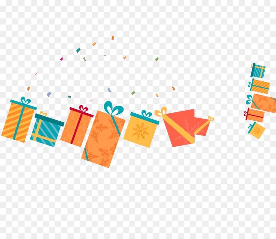 Cadeau Gratuit Designer Cadeau Téléchargement Png 2953