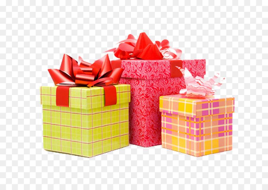 Birthday Happiness Friendship Wish Gift Beautiful Gift Box Png