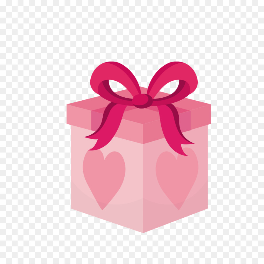Gift Valentines Day Love Gift Gifts Png Download 1000 1000
