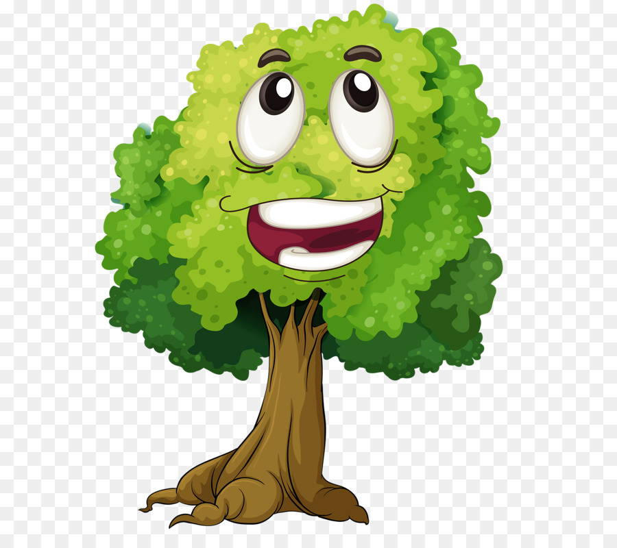 Tree Stock Illustration Clip Art