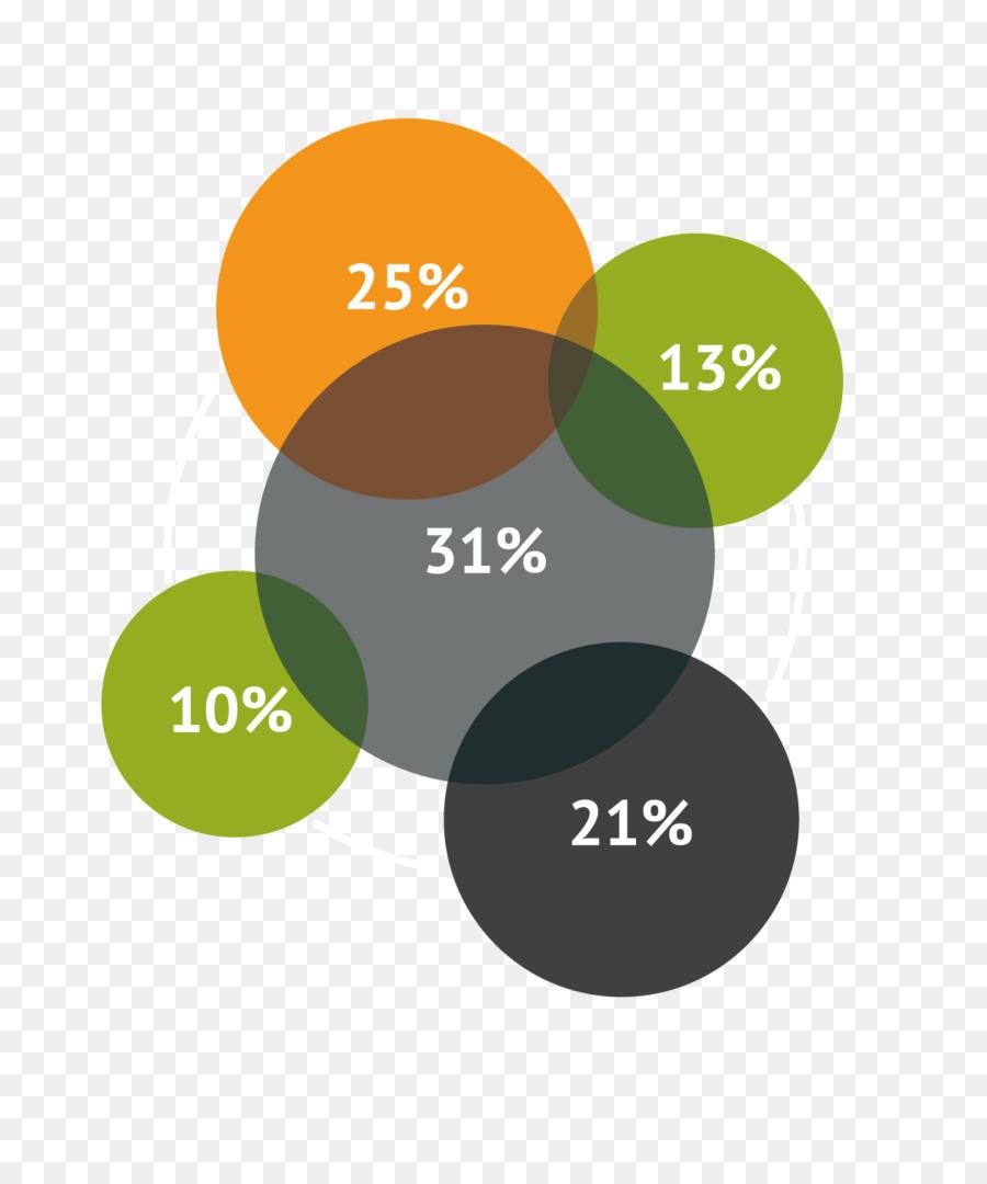 Circle Pie Chart Statistics Information Business Information