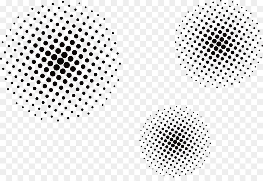 Halftone Screen Printing Stock Photography Illustration Circle Dot