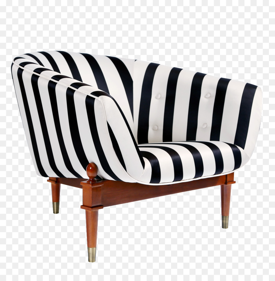 Couch Furniture Club Chair Wood Loveseat Png