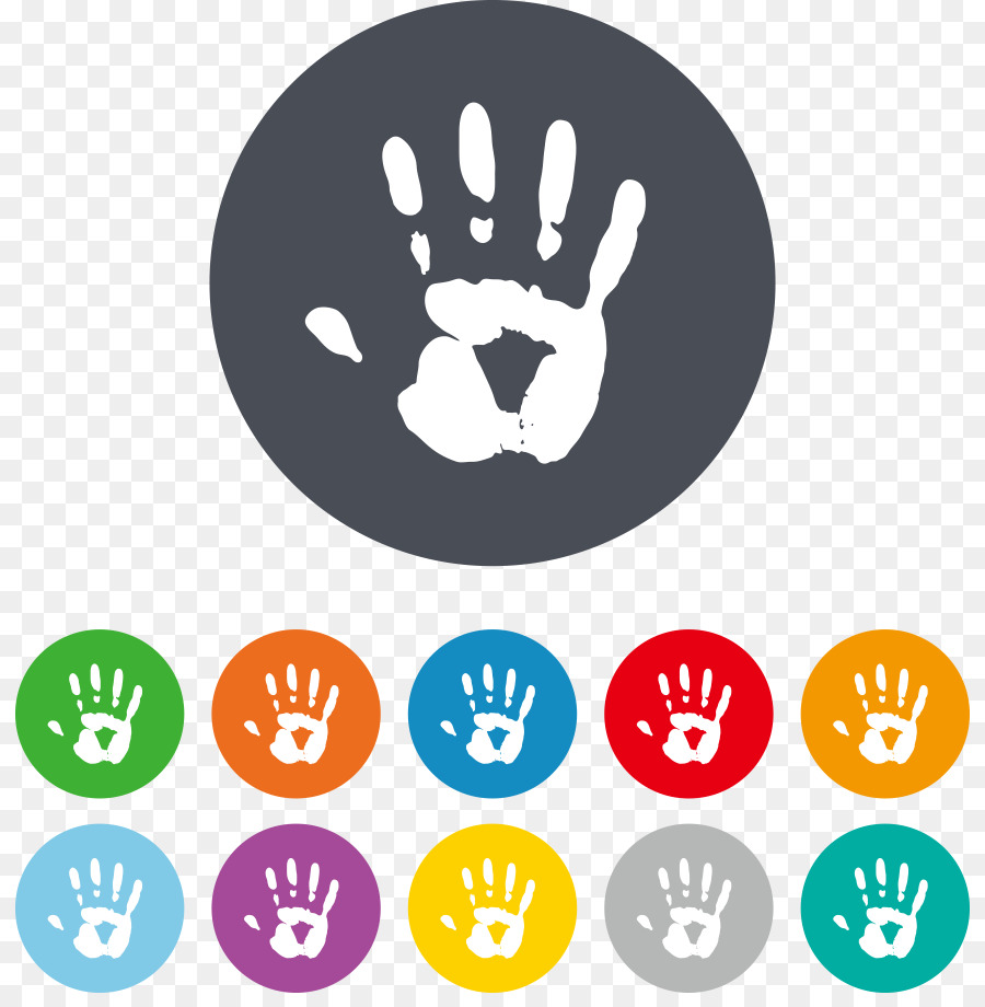 Royalty free stock photography business vector handprint color png royalty free stock photography business vector handprint color reheart Images