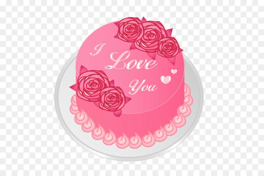 Birthday Cake Valentines Day Gift Valentines Day Cake Png