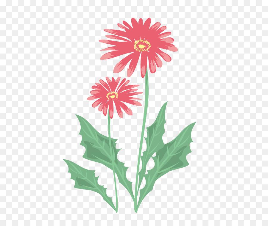 Flower Coreldraw Vector Floral Flowers Png Download 478 760