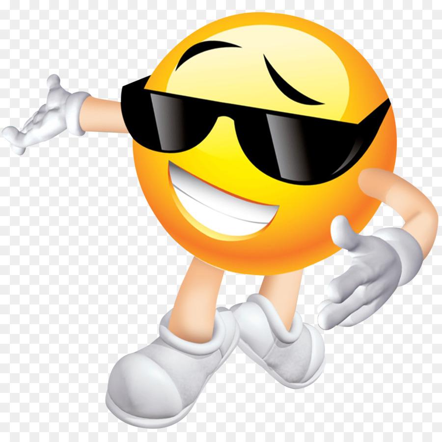 Gambar Kartun Lucu Emoji