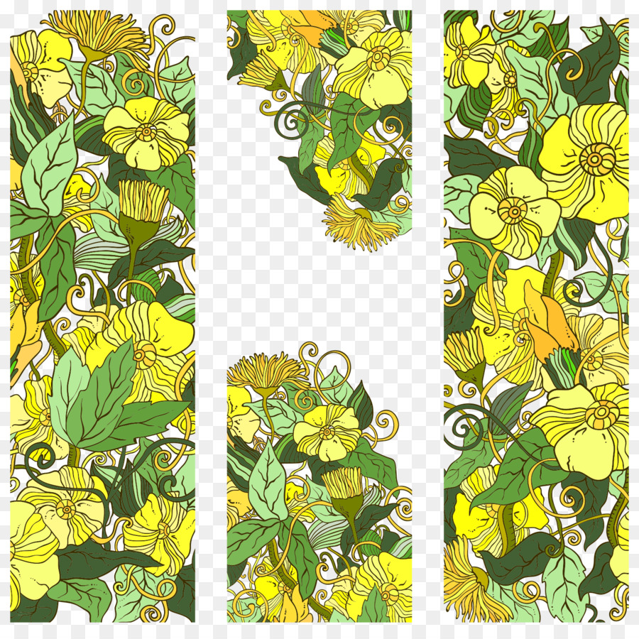 Photography Sketch Green Floral Shading Vector Png Download 1566