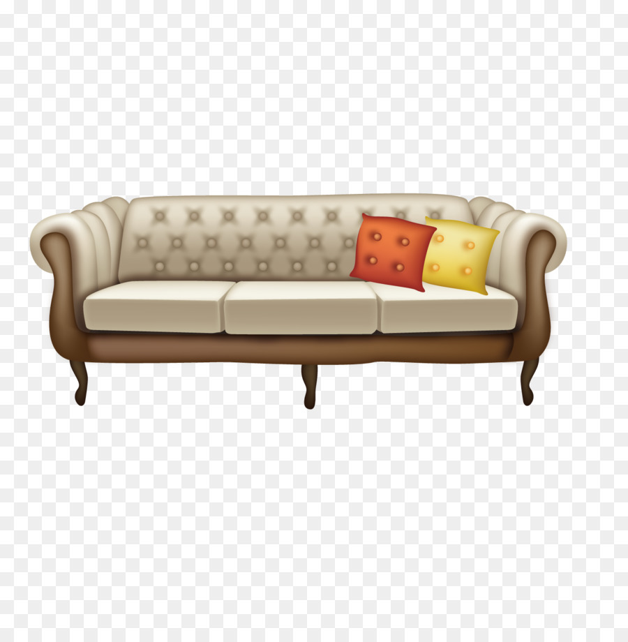 Table Couch Living Room Sofa Bed European Style Png 1500 1501 Free Transpa