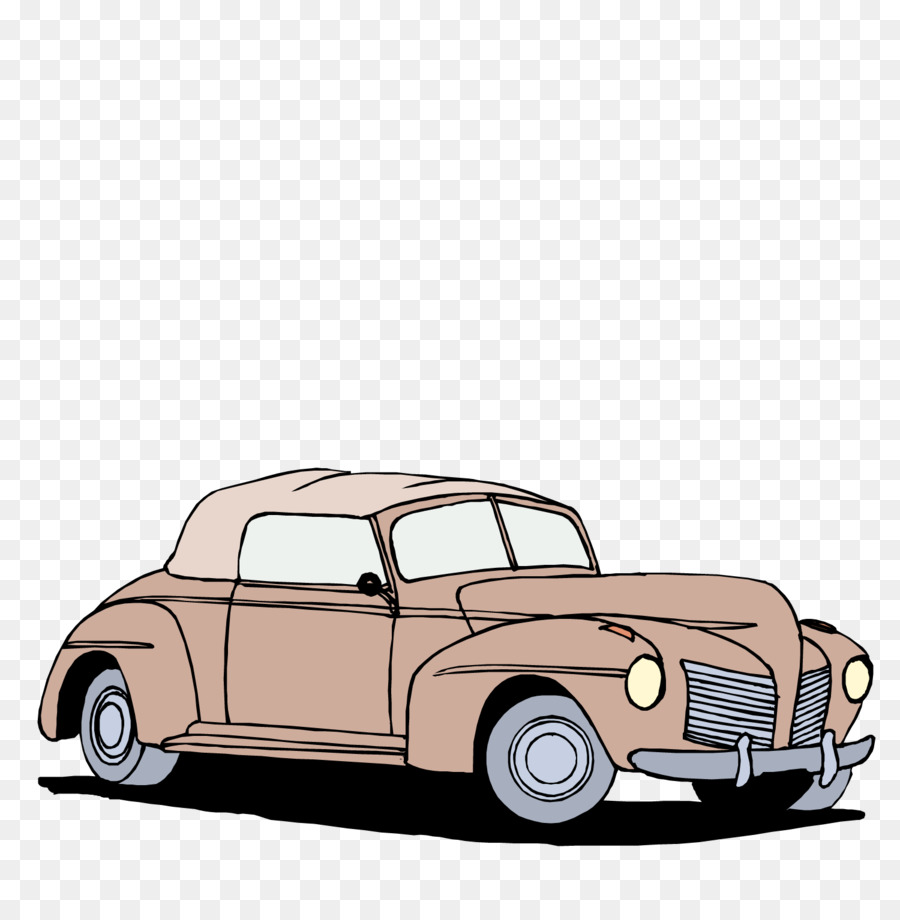 Car Photography Royalty-free Illustration - Old car png download ...