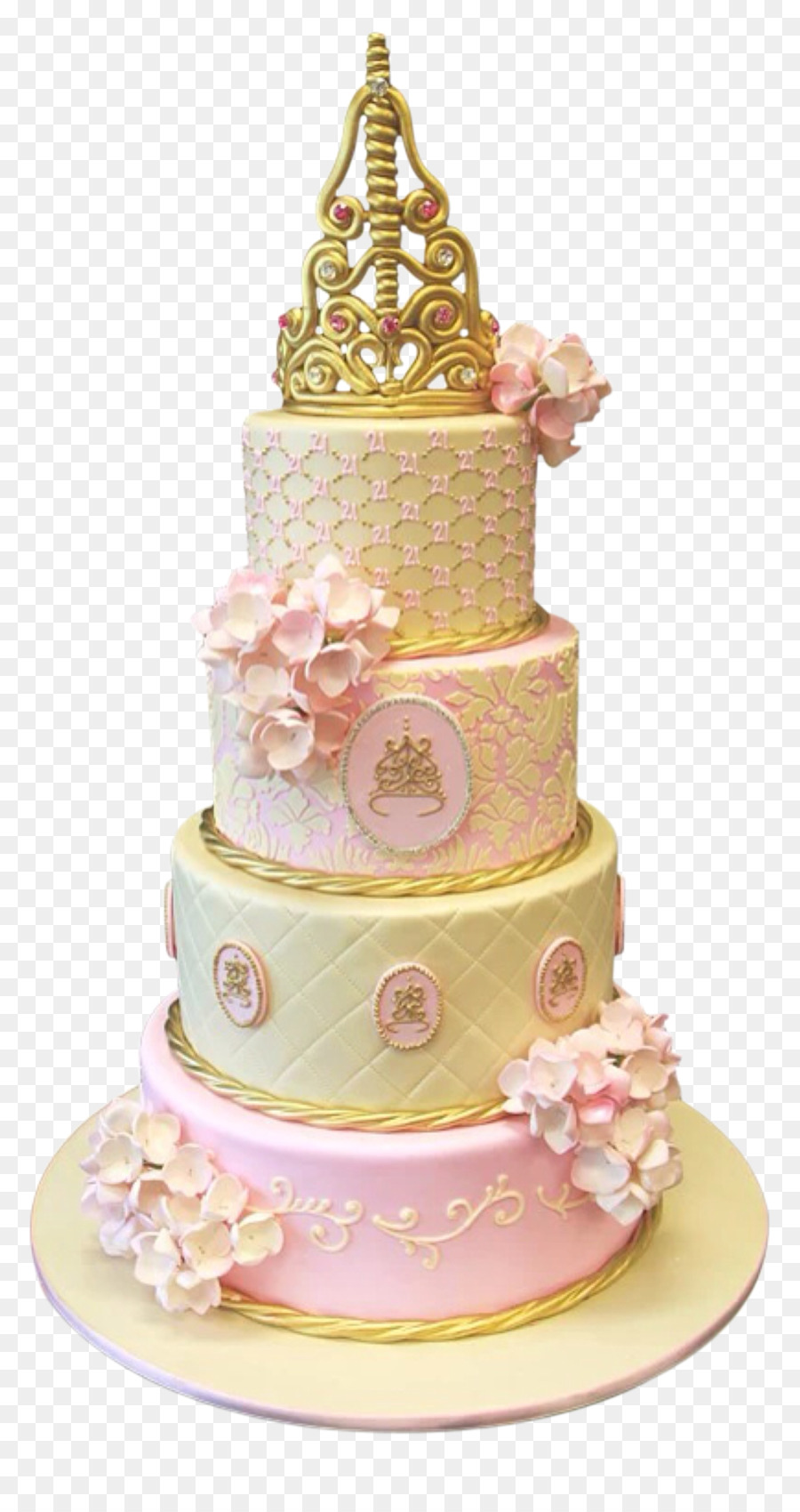 Birthday cake Princess cake Cupcake Wedding cake Icing Cake