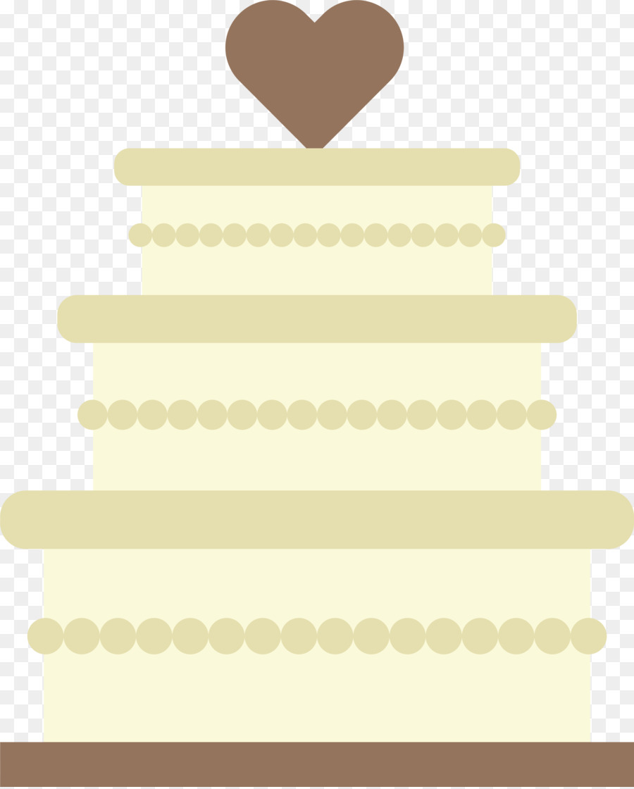 Wedding cake Cream Butter - Three layers of white cake png download ...