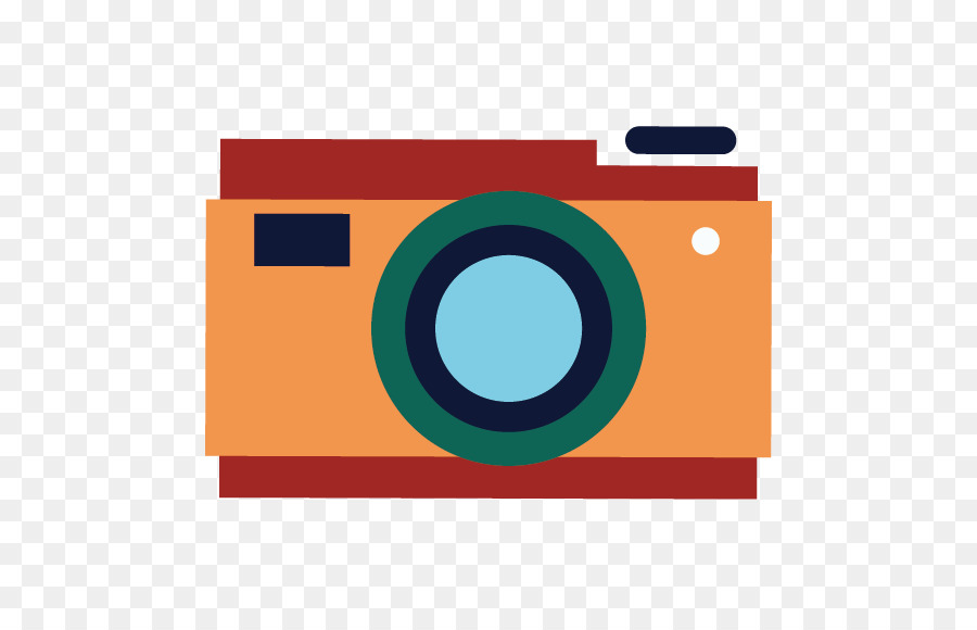 Camera Vintage Vector Png : Graphic design camera green and yellow cartoon vector camera png