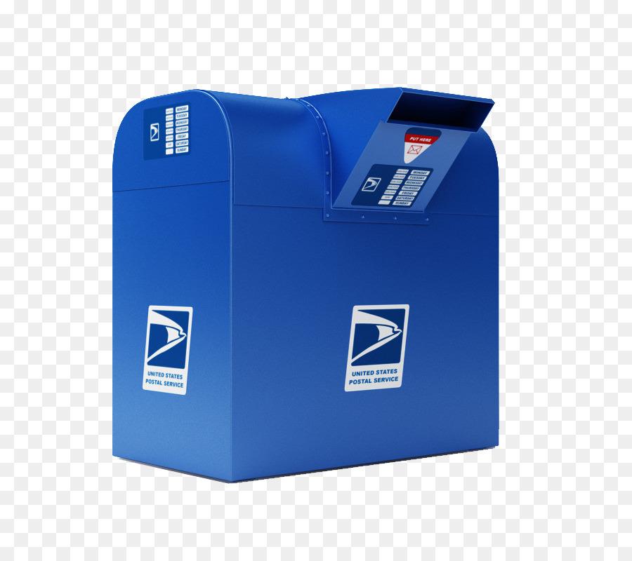 3D computer graphics 3D modeling Letter box Autodesk 3ds Max - Blue mailbox model png download - 800*800 - Free Transparent 3D Computer Graphics png ...