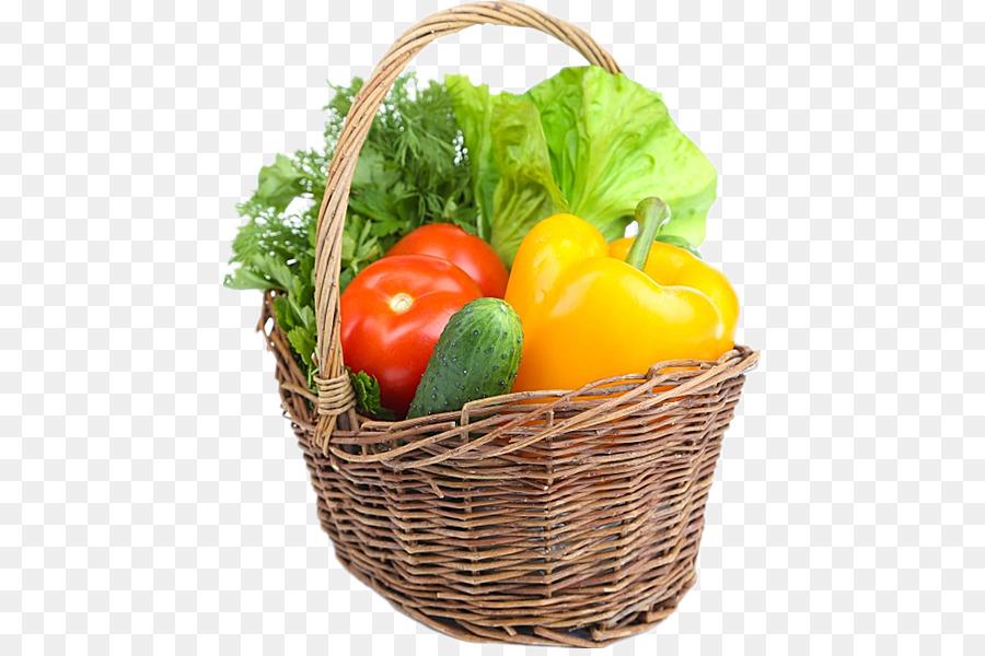 Organic Food Hot Pot Vegetable Basket   Vegetable Basket