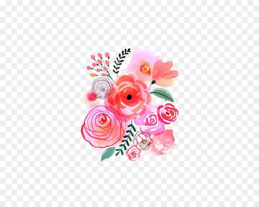 çiçekler Suluboya çiçek çiçek Buketi Boyama Suluboya Suluboya