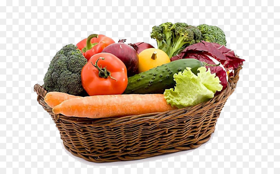 Italian Cuisine Basket Vegetable Fruit Wallpaper Fresh Vegetables