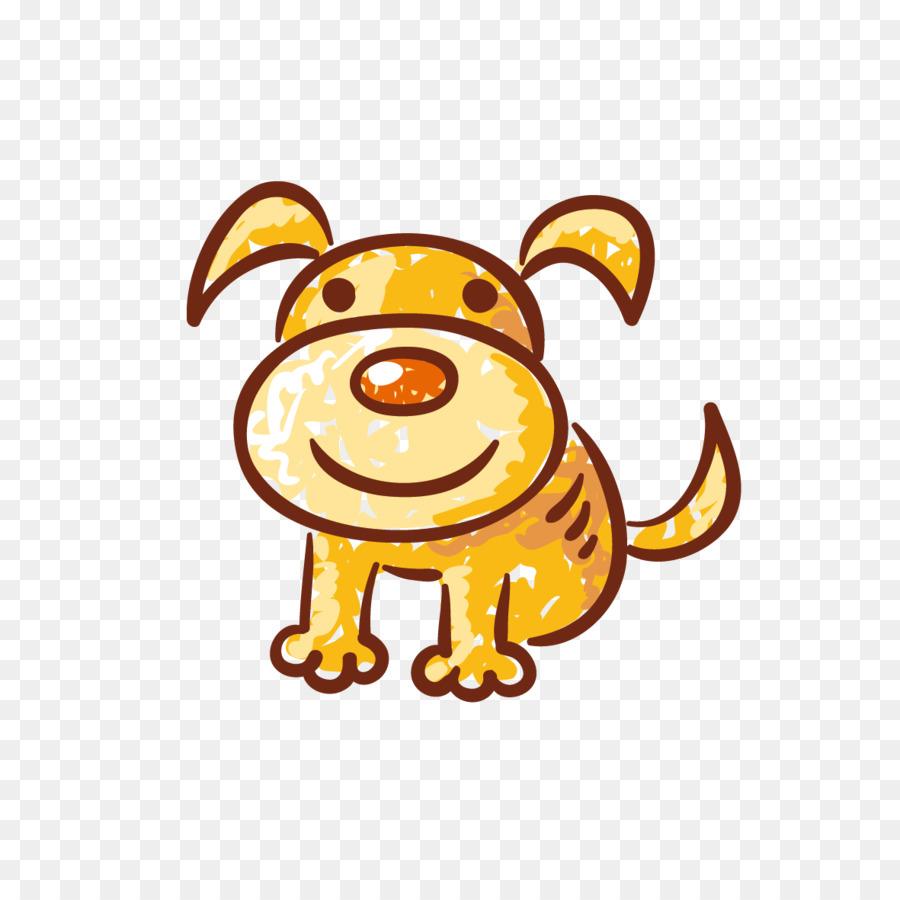 Köpek Yavrusu Küçük Resim Boyama çocuklar Köpek Png Indir 1181
