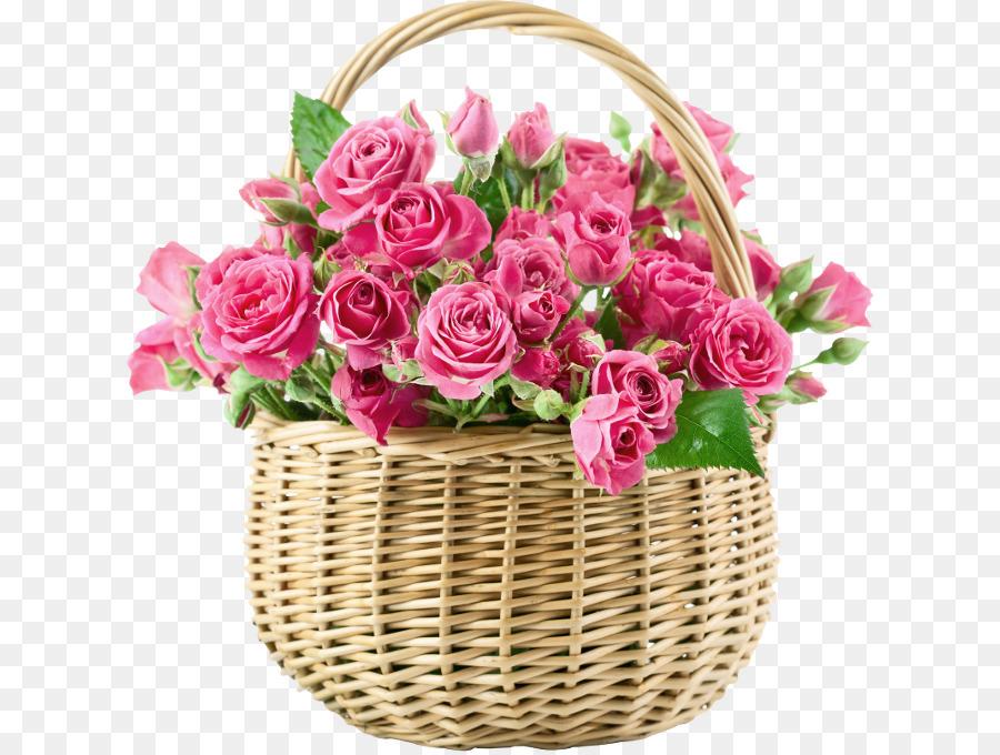 Flower bouquet rose basket pink flower basket physical map png flower bouquet rose basket pink flower basket physical map mightylinksfo