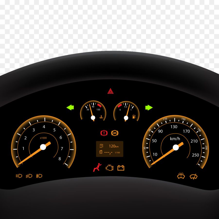 car dashboard vector car interior png download 1500 1500 free