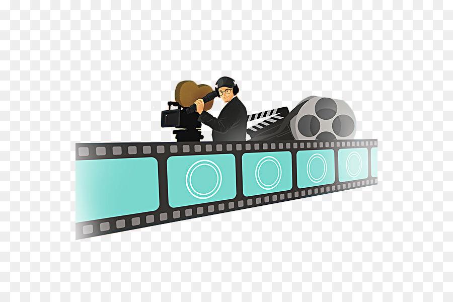 Fotografi Film Kartun Ilustrasi Film Kartun Dan Kamera Man Unduh