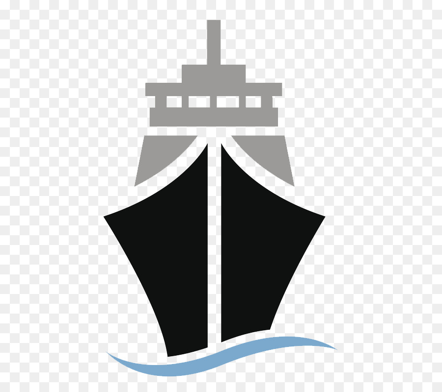 Container Ship Cargo Ship Clip Art Silhouette Ferry Png