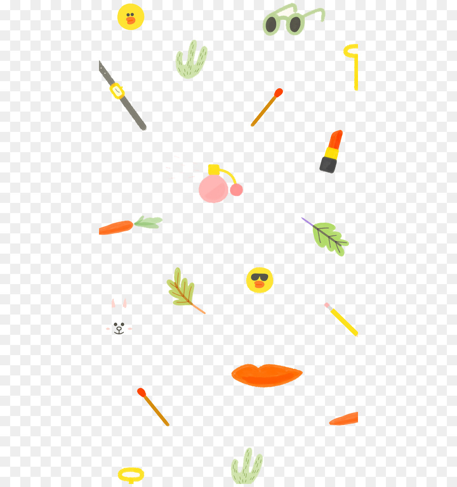 iphone 6s plus disney tsum tsum line smartphone wallpaper - drawing