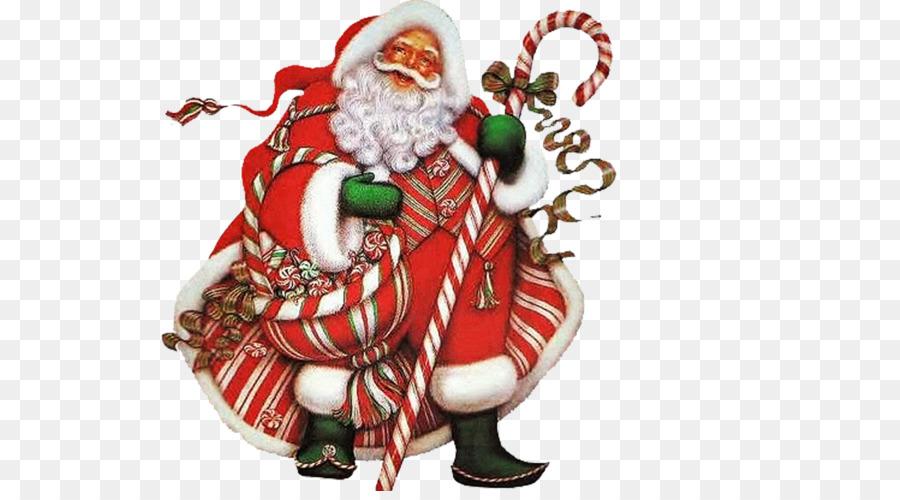 Weihnachtsmann Weihnachtsclip Art Kreative Ziehen Sie Gefälligst