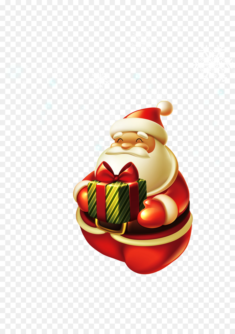 IPhone 6 Droid Razr HD Santa Claus Christmas Wallpaper