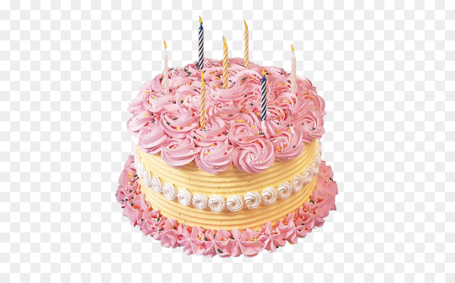Birthday Cake Wedding Cake Ice Cream Cake Wish Cake Png Download