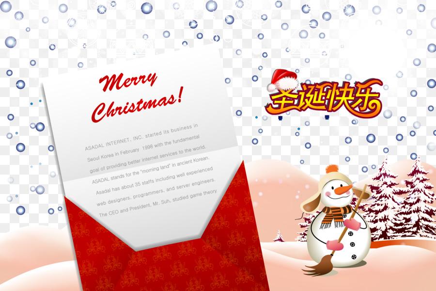 Christmas Greeting card Snowman - Christmas snowman Christmas card ...