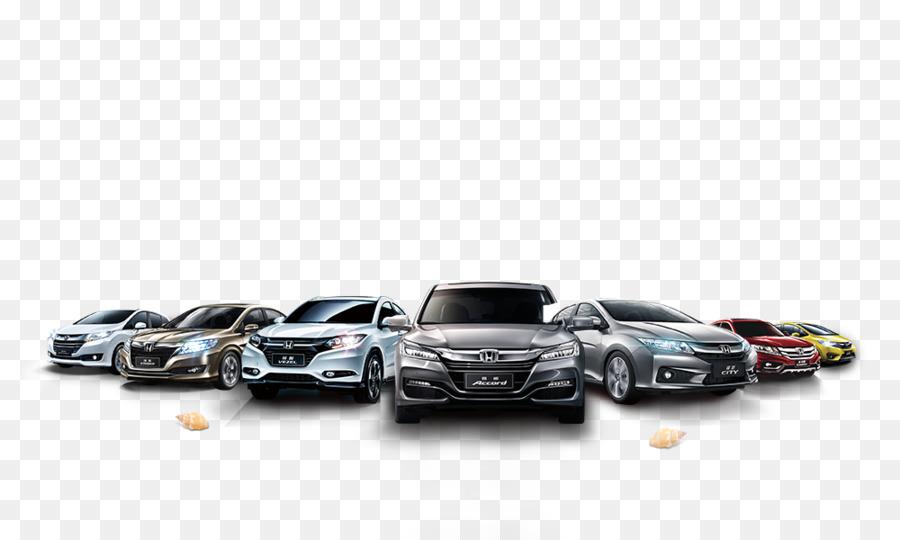Honda Car Poster Car Png Download 1000 600 Free Transparent