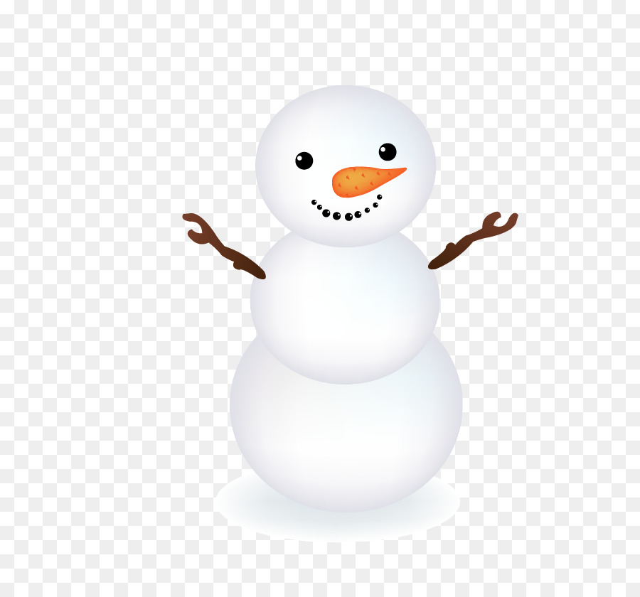 snowman winter cute snowman vector png download 805 839 free