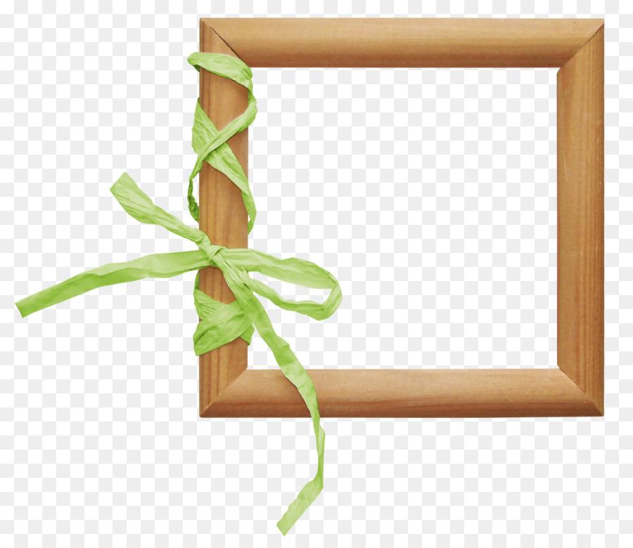 Conejito de pascua de marco de Foto arte de Clip - Fotograma de la ...