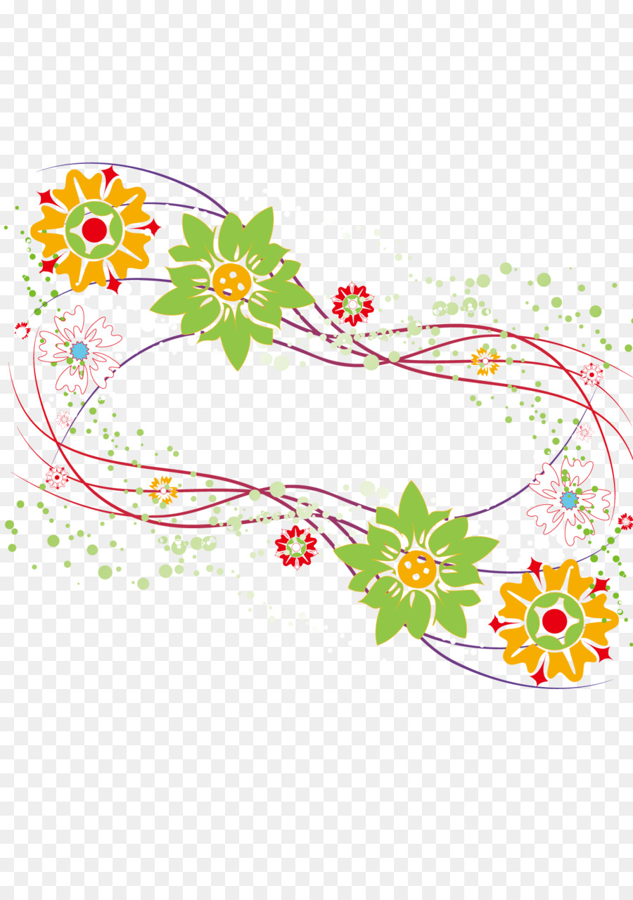 Graphic Design Daisy Flower Clips Png Download 13021842 Free
