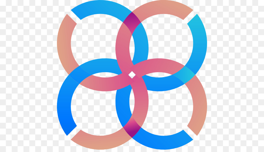 Scalable Vector Graphics Icon 4 Circular Ring Png Download 512