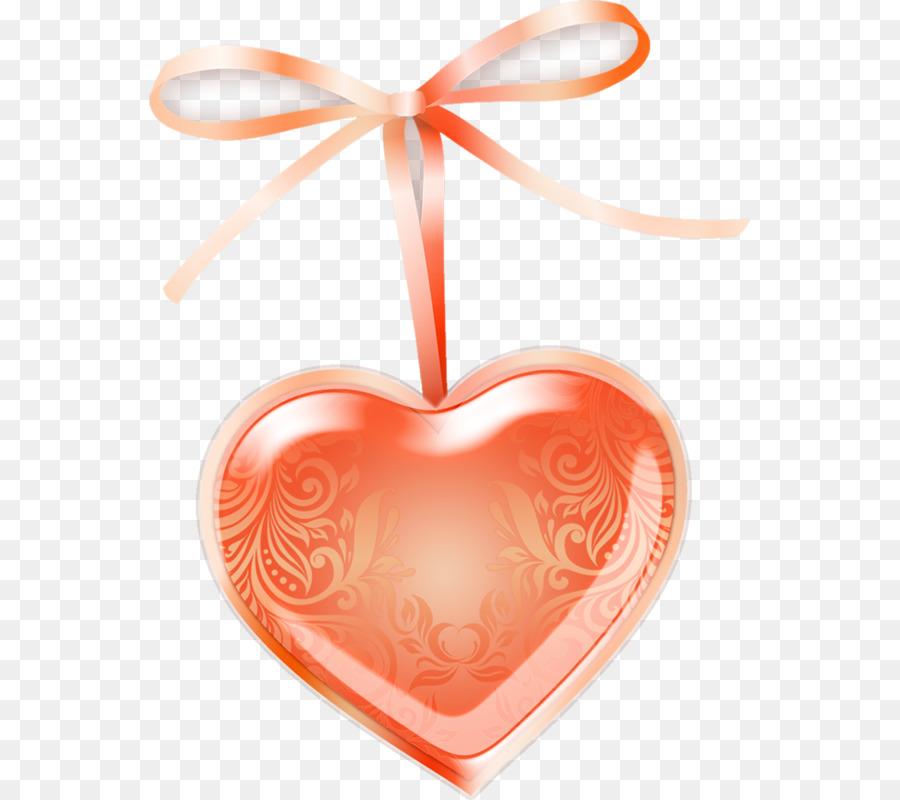 heart euclidean vector heart shaped ornaments png download 601