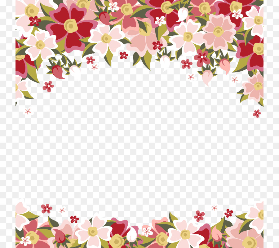 flower microsoft powerpoint template ppt floral design vector bright flowers
