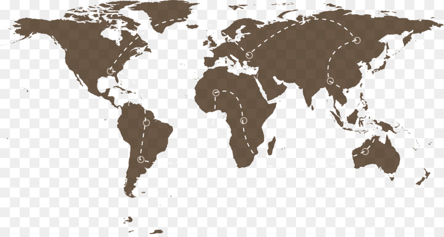 Globe world map vector hand drawn map of the world png download globe world map vector hand drawn map of the world gumiabroncs Images