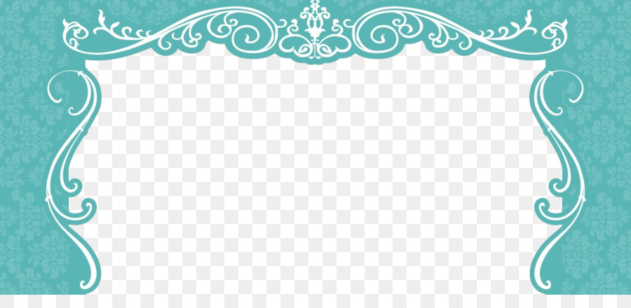 Tiffany Blue Wedding invitation Tiffany Co Flower arches png