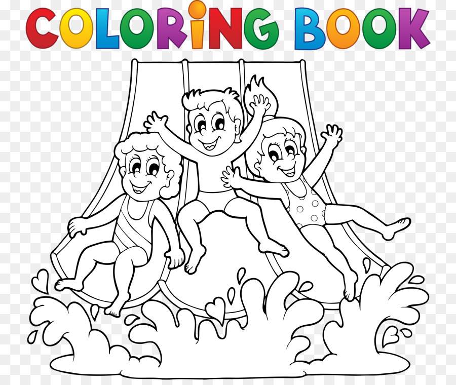 El Parque Nacional de Yellowstone libro para Colorear del parque del ...