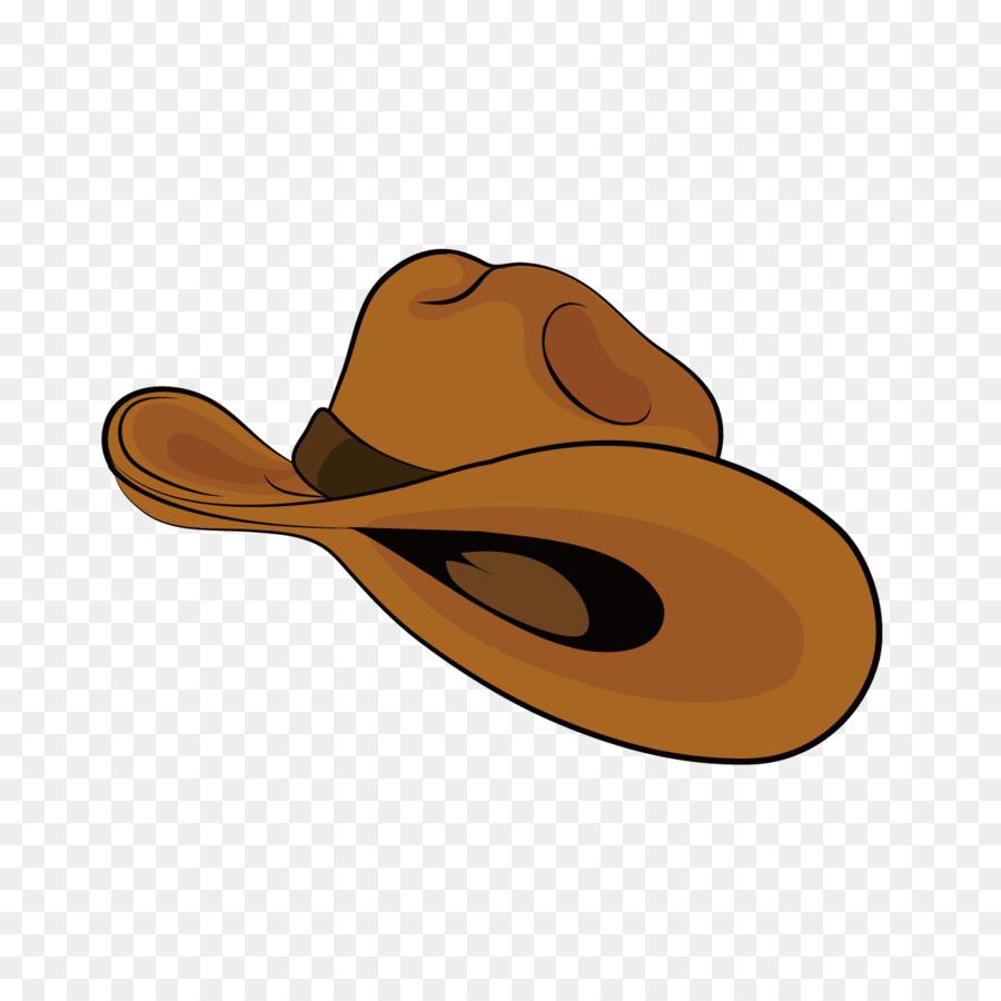 Cowboy Hat Free Content Clip Art Vector Material Hat Png