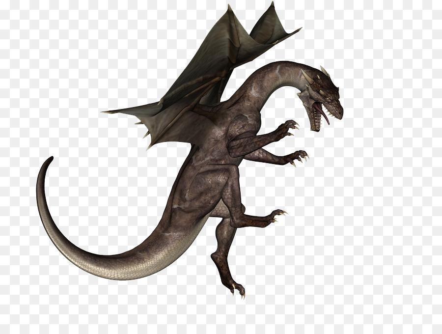 dragon public domain royalty free illustration western fantasy