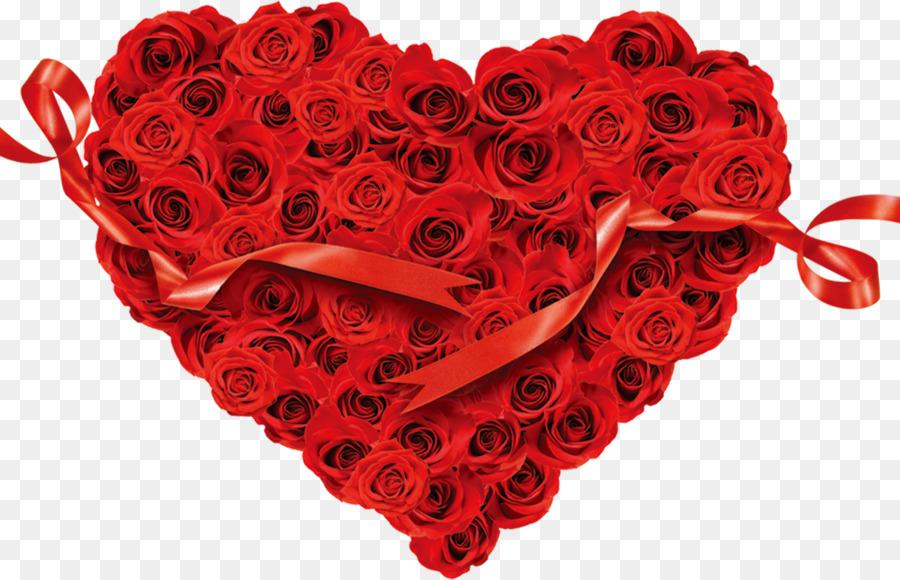 Coeur Rose De Fleur De La Photographie De Stock Rouge L Amour De