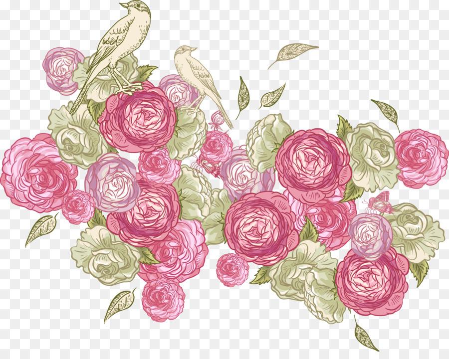 rose color photography illustration vector rose diagram png rh kisspng com crochet rose flower diagram china rose flower diagram